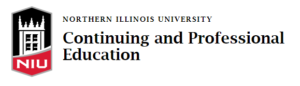 NIU Continuing Education logo
