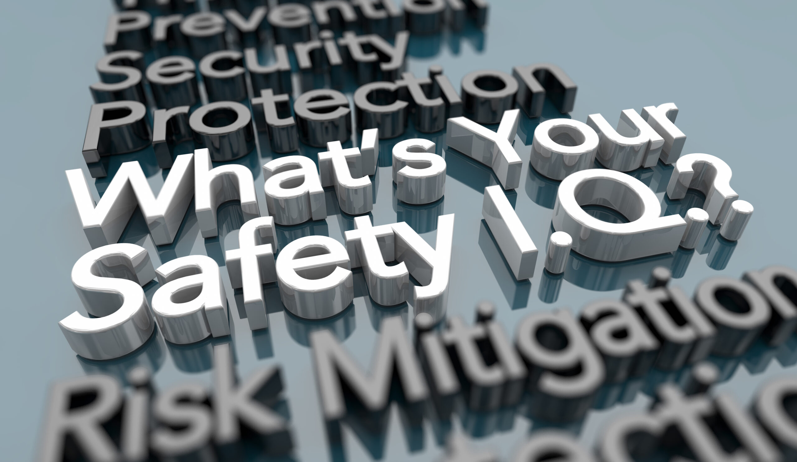 What Is your Safety IQ?